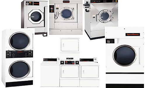 Nyc Commercial On Premise Washer Extractor Repair