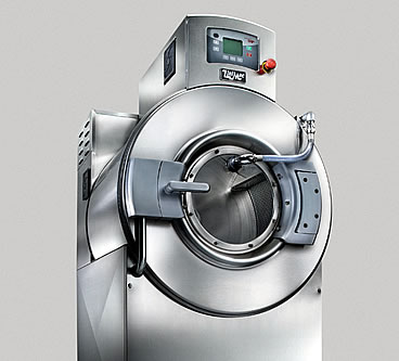 BZTech provides repair service on Commercial washers extractors
